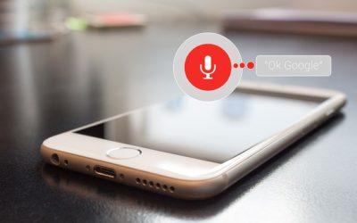 Ok Google : comment choisis-tu ta réponse à ma requête vocale ?