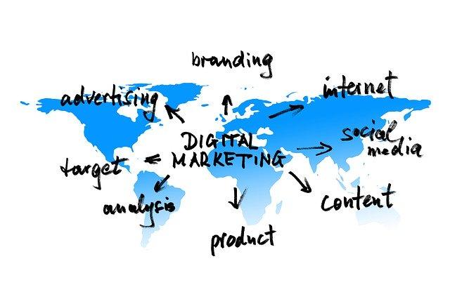 Les meilleures stratégies de marketing digital à essayer (absolument) en 2020 !
